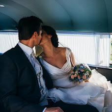 Wedding photographer Anne Hufnagl (hochzeithamburg). Photo of 15.08.2016
