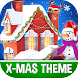 Dream Home Winter Mansion - Home Decoration Game - Androidアプリ