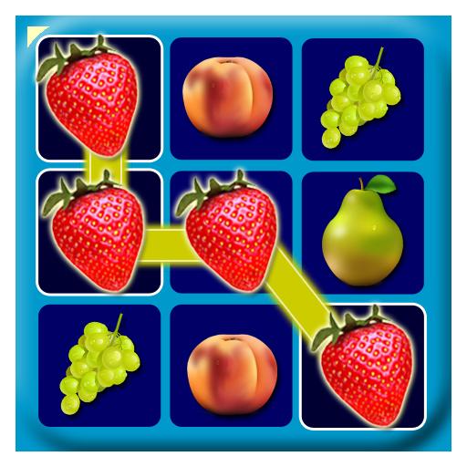 Fruit Crush 3D Mania