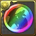 イベントメダル【虹】