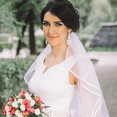 Wedding photographer Valentina Dikaya (DikayaValentina). Photo of 24.09.2016