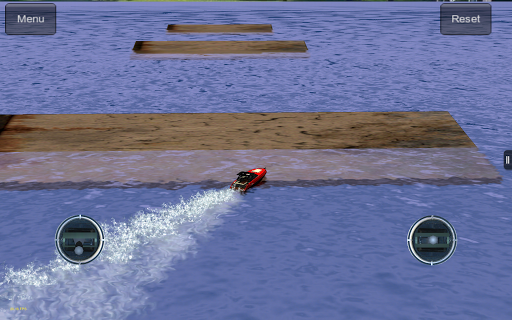 Absolute RC Boat Sim apkpoly screenshots 11