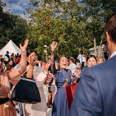 Wedding photographer Aleksandr Slonimskiy (sl0n). Photo of 14.09.2018