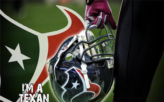 Houston Texan Themes & New Tab