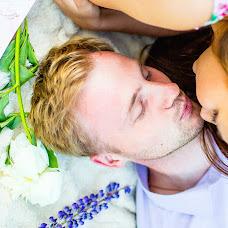 Wedding photographer Anna Nosova (Atolia). Photo of 18.04.2016