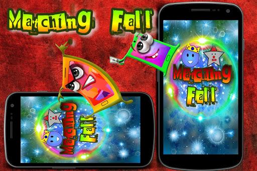 Matching Fall - HD