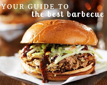 Your Guide to the BEST Barbecue