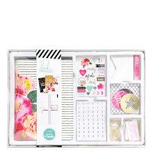 Heidi Swapp Personal Memory Planner Boxed Kit UTGÅENDE
