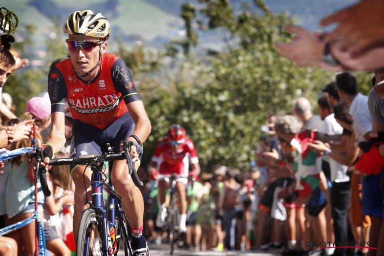 Oude ploeg verwelkomt onopzettelijke dopingzondaar na tien maanden met open armen en zet hem meteen in