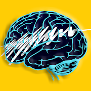 Brain Waves Classic  Icon