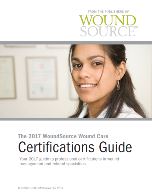Wound Care Certifications Guide