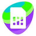 Telia Prepaid Top-up App icon