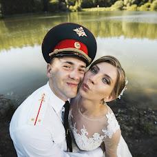 Wedding photographer Olga Borisenko (flamingo-78). Photo of 22.08.2018