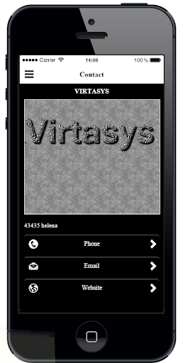 Virtasys - Mobile Solutions
