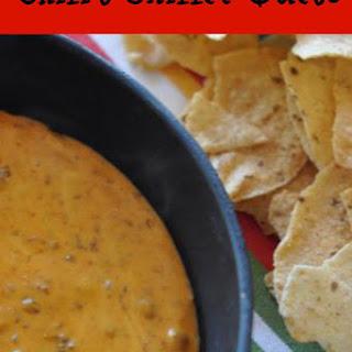Chili's Skillet Queso