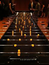 Photo: Longest Foosball Table Ever