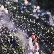 Wedding photographer Andrey Yarcev (soundamage). Photo of 10.08.2015