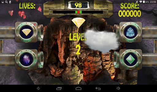 玩免費街機APP 下載宝石の王 app不用錢 硬是要APP