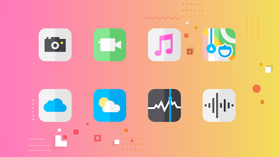 iOS 13 Icon Pack Pro & Free Icon Pack 2019 1.0.13 APK 2