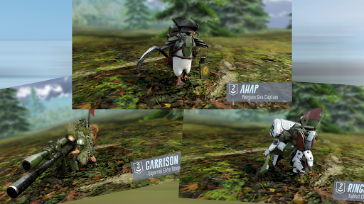 Tortue de guerre 2 - Clicker de tir APK MOD (Astuce) screenshots 5