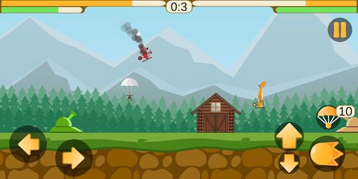 Hit The Plane - Bluetooth Multiplayer 1.12 screenshots 1