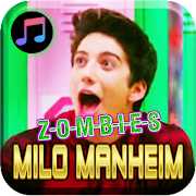 Milo Manheim - All Songs Zombies 2018