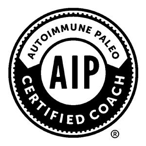 Autoimmune Paleo (AIP) Coach