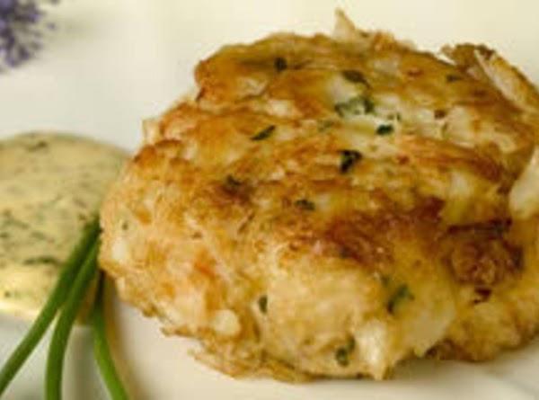 Norma's Favorite Crab Cakes Recipe