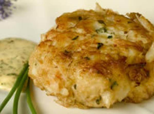 Norma's Favorite Crab Cakes Recipe