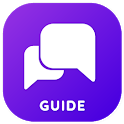 Hello App Discover, Share & Watch Videos Guide icon