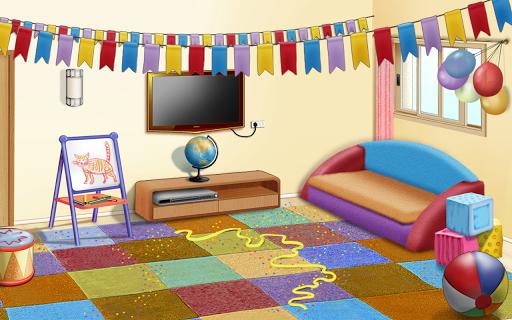 Baby Adopter Holidays 4.25.1 screenshots 13
