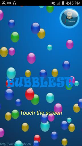 Bubblest