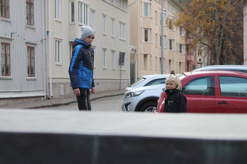 Per le strade di Göteborg di valerio_vaino