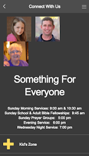 Grace Baptist Church- Akron - náhled