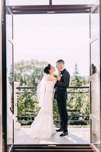 Wedding photographer Katerina Semenova (ekse). Photo of 09.09.2017