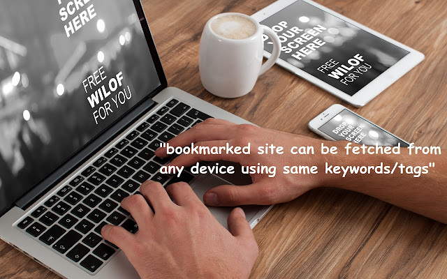 favourite keys - best chrome extensions for digital marketers