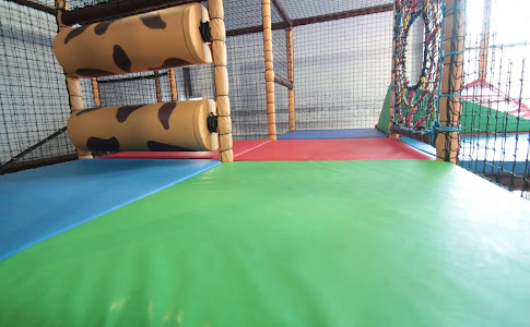 Soft play kids centre in Cheltenham