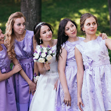Wedding photographer Eduard Aleksandrov (EduardAlexandrov). Photo of 14.03.2018