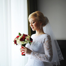 Wedding photographer Nataliya Koffer (KofferN). Photo of 02.04.2017