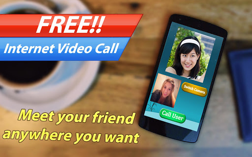 Free Call For Internet