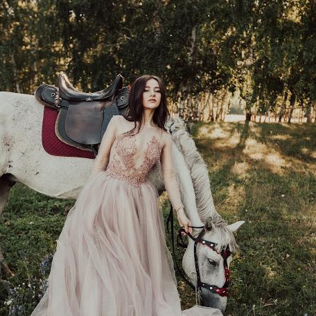 Wedding photographer Yuliya Afanaseva (juliaafanasyeva). Photo of 19.08.2017