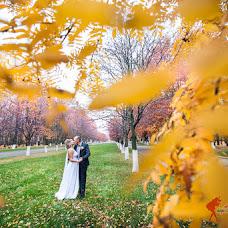 Wedding photographer Aleksandra Bulykina (Aleksandra2la). Photo of 03.12.2014