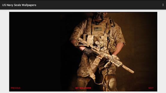 US Navy Seals Wallpapers Screenshot Thumbnail