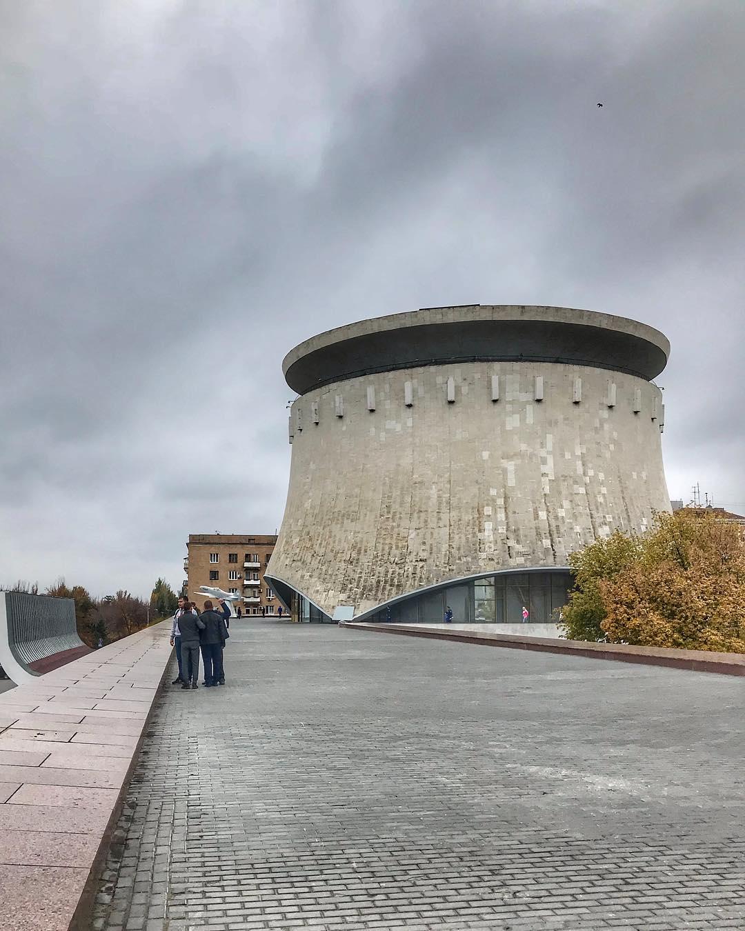 Музей сталинградской битвы в волгограде