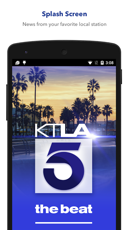 KTLA 5- screenshot
