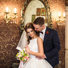 Wedding photographer Olga Khayceva (Khaitceva). Photo of 13.04.2018