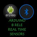 Arduino Rele Master. icon