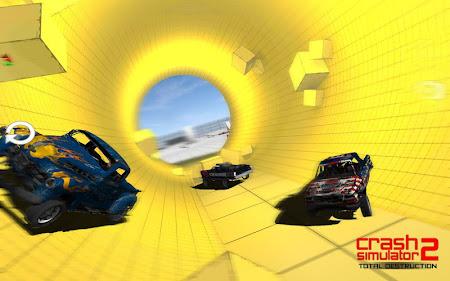 Car Crash 2 Total Destruction 1.05 screenshot 642147