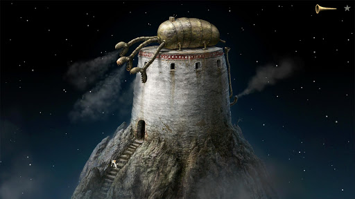 Samorost 3 - screenshot