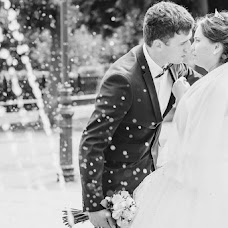 Wedding photographer Ruslan Makhmud-Akhunov (Leonarts). Photo of 09.11.2015